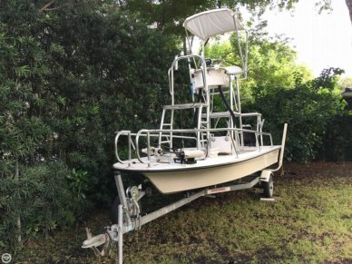 Mitzi 17, 17', for sale - $12,500