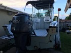 1989 Sportcraft 222 Fishmaster WAC - #5