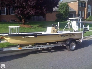 Dolphin Super Skiff Pro, 15', for sale - $25,600