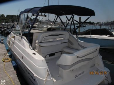 Four Winns 258 Vista, 25', for sale - $13,500