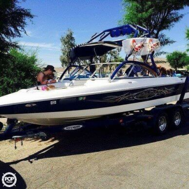 Tige 22i, 21', for sale - $33,900
