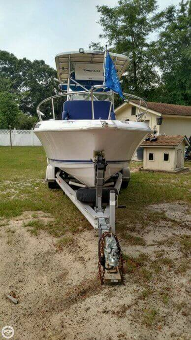 Pro-Line 22 Sport, 23', for sale - $24,000