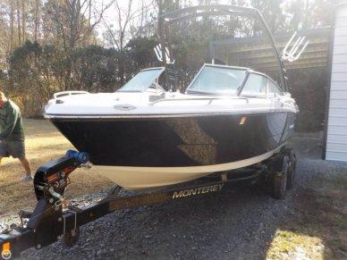 Monterey Montura 196MS, 19', for sale - $30,600