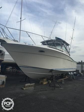 Wellcraft 33, 33', for sale - $64,500