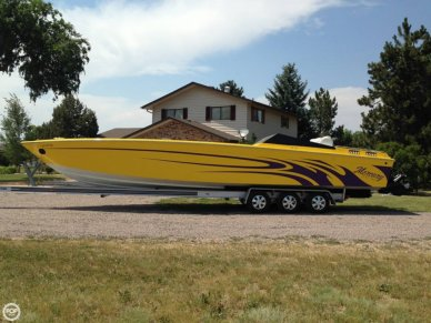 Mirage 36, 36', for sale - $26,995