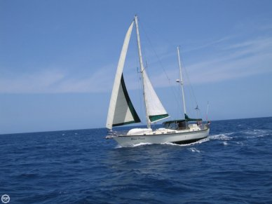 Whitby 42, 42', for sale - $69,500