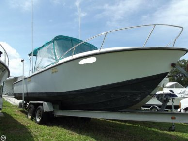 Blackfin 25, 25', for sale - $27,500