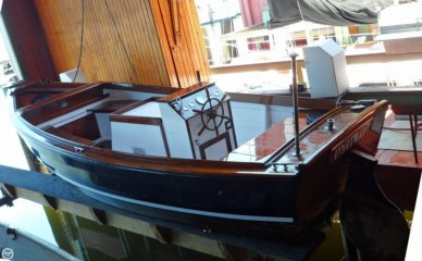 Eastern 16 Runabout Tender, 16', for sale - $25,000