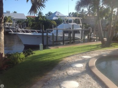 Hatteras 53 Convertible, 53', for sale - $150,200