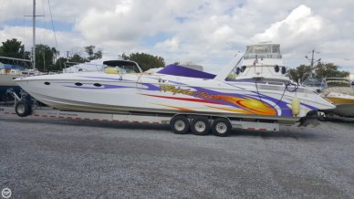 Scarab Meteor 5000, 48', for sale - $176,500