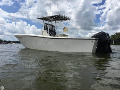 Mako 261, 27', for sale - $22,000