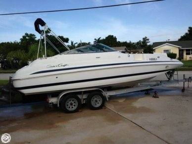 Chris-Craft Sport Deck 232, 22', for sale - $11,500
