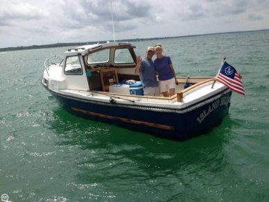 Romany 21, 21', for sale - $13,500