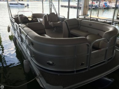 South Bay 524 RS, 25', for sale - $48,500