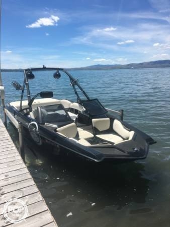 Axis A22 Vandall Edition, 22', for sale - $43,300