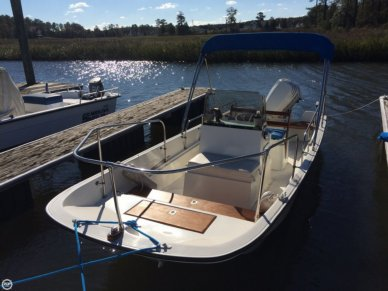 Boston Whaler Sakonnet, 16', for sale - $16,500