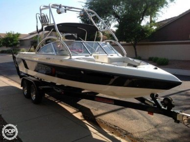 Tige 22i, 21', for sale - $32,500