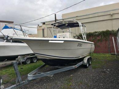 Sea Fox 257 Center Console, 25', for sale - $15,000