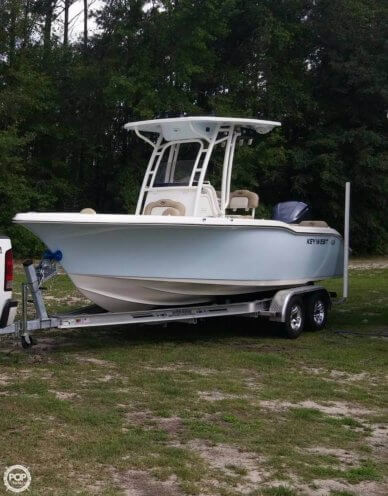Key West 239 FS, 23', for sale - $78,500
