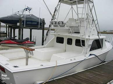 Bertram 31, 31, for sale - $99,000