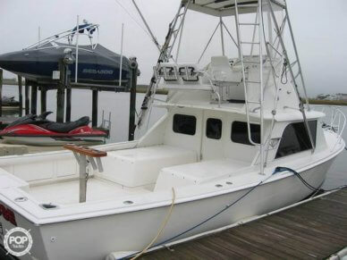 Bertram 31, 31', for sale - $69,000