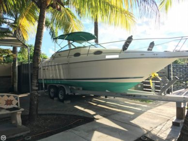 Sea Ray 250 Sundancer, 26', for sale - $17,500