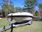 2002 Sea Ray 220 Sun Deck - #2