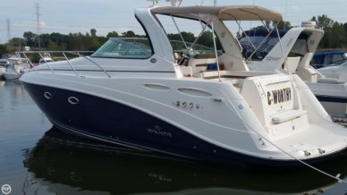 Rinker 350 Express Cruiser, 37', for sale - $93,000