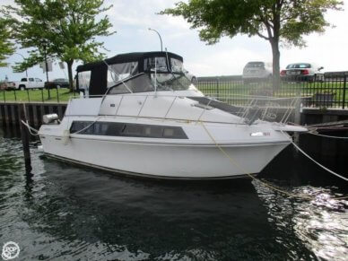 Carver Mariner 32, 32', for sale - $34,700