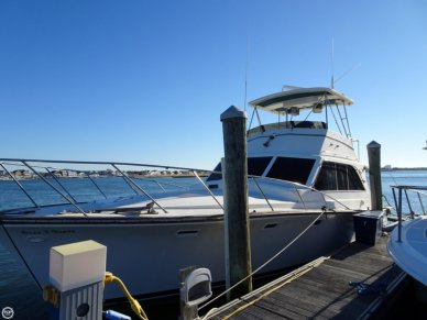 Ocean Yachts 40 Super Sport, 40', for sale - $25,000