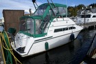 1995 Carver 310 Mid-Cabin Express - #2