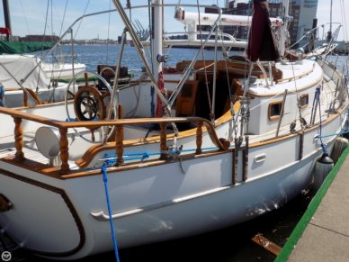 Island Trader 38 Ketch, 42', for sale - $29,900