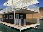 2000 Custom 30' / 44' Houseboat - #5