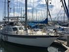 1985 Nauticat 43 - #2