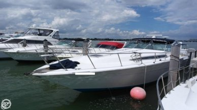 Sea Ray 460 EC, 460, for sale - $25,000
