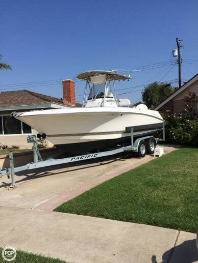 Wellcraft 23, 23', for sale - $40,000