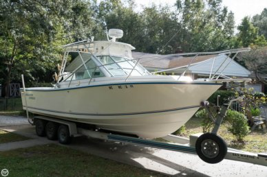 Regulator Regulator Express, 25', for sale - $52,800