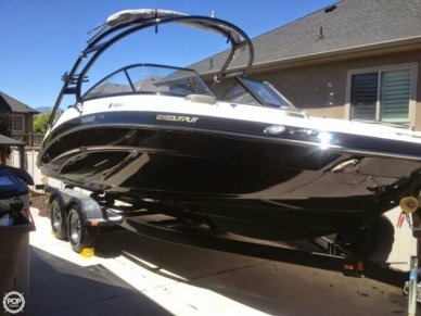 Yamaha 242 Limited S, 23', for sale - $50,000