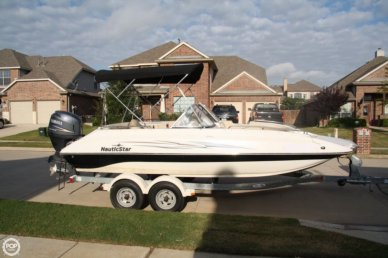 Nautic Star 205 SC, 20', for sale - $26,200