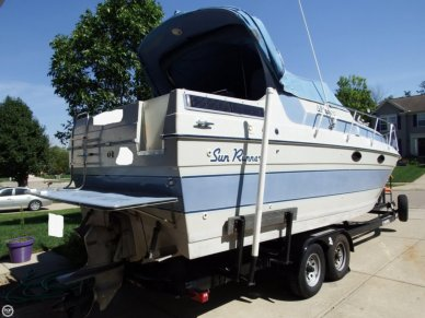 Sun Runner Ultra 292, 30', for sale - $18,000