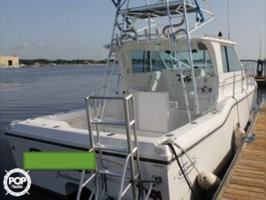 Baha Cruisers 290 King Cat, 29', for sale - $48,000
