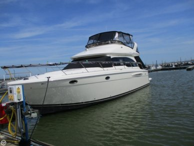 Meridian 411 Sedan, 46', for sale - $249,999