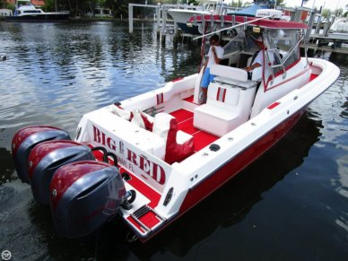 Contender 36 Fish Around, 36', for sale - $239,000