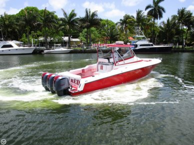 Contender 36 Fish Around, 36', for sale - $210,000