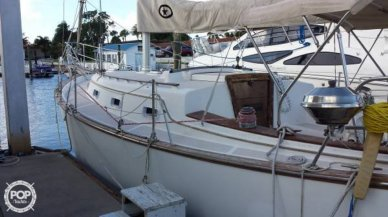 Island Packet 31, 31', for sale - $30,600