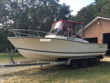 Carolina 25, 25', for sale - $38,400