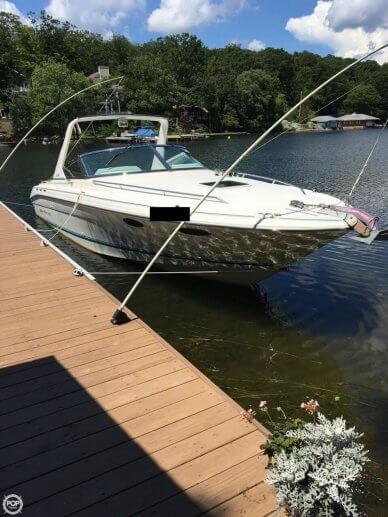Sea Ray Sun Sport 310, 31', for sale - $32,500