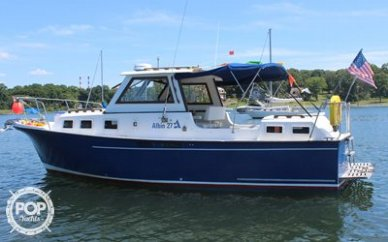 Albin Yachts 27 Family Cruiser, 26', for sale - $18,800