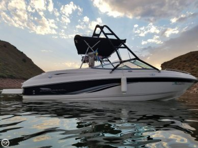 Chaparral 204 SSi, 21', for sale - $25,000