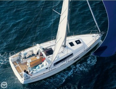 Beneteau 35 Oceanis WE - lifting keel, 34', for sale - $175,000